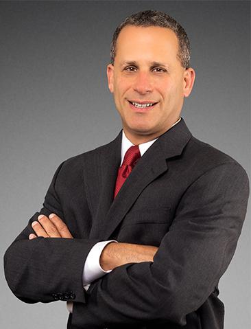 Steven Pogarsky