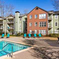 Equus Acquires a 500-Unit Multi-Family Community in Atlanta, GA