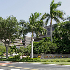 Equus Sells Golden Bear Plaza in Palm Beach Gardens, Florida