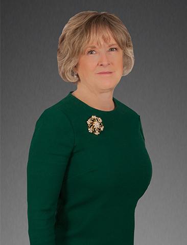 Lynn A. McDowell
