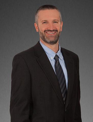 Sean E. Albany, CPA