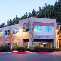 Equus Acquires Highlands Campus Tech Centre in Bothell, Washington