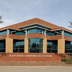 Equus Sells Raintree Corporate Center in Scottsdale, Arizona
