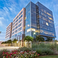 Equus Acquires a 207,834 SF Class A Office Building in Plano, Texas