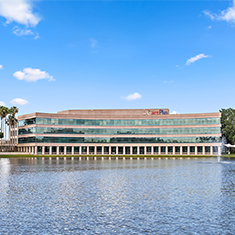 Equus Sells Fountain Square II in Tampa, Florida for $29.4 Million