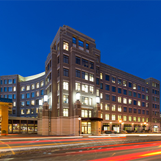 Equus Acquires King Street Station III in Alexandria, Virginia