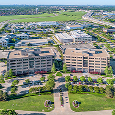 Equus Fund XI Adds Nearly 300,000 Square-Feet of Class A Office Space to its Portfolio in Plano, Texas
