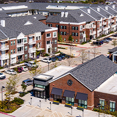 Equus Capital Partners, Ltd. Acquires 245-Unit Multi-Family Community in McKinney, Texas