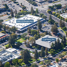 Equus Sells Two Buildings Planned for Redevelopment in Silicon Valley for $41.5 Million