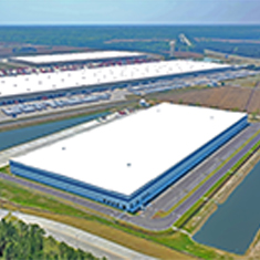 Equus Capital Partners, Ltd. Announces 373,100 SF Warehouse Industrial Lease With Harbor Freight Tools