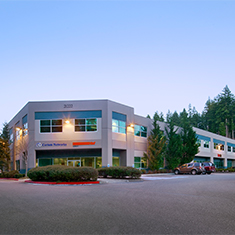 Equus Sells Highlands Campus Tech Centre in Bothell, Washington for $53.2 Million