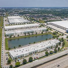 Equus Acquires a Five Building 757,000 Square-Foot Class A Industrial Portfolio in Houston, TX