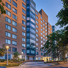 Equus Announces the Sale of Hill House Apartments in Philadelphia, PA
